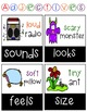Adjectives Anchor Charts Made Easy