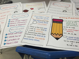 Anchor Charts for Interactive Notebooks