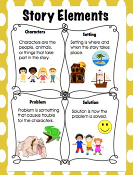 Anchor For Primary Grades 1-3