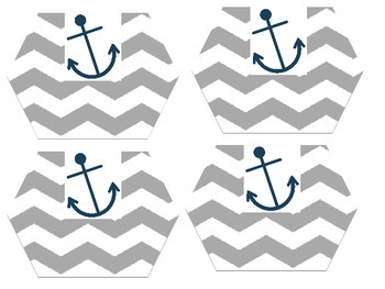 Anchor Name Tags