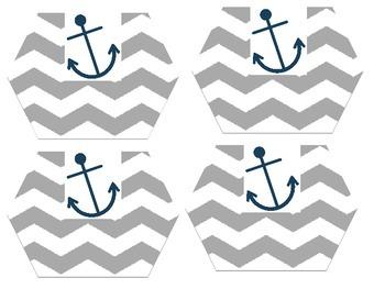 Anchor Name Tags