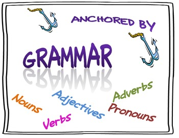Anchored by Grammar