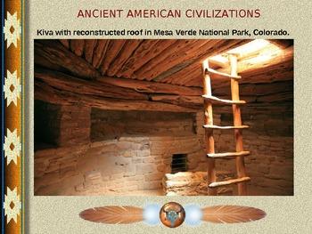 Ancient American Civilization Power Point