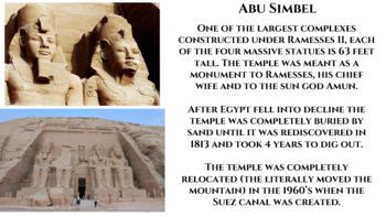 Ancient Art 75,000 B.C.E-300 B.C.E