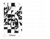 Ancient Art - Mystery Scramble Drawing Worksheets2