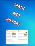 Ancient Asia Math Center
