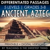 Ancient Aztec: Passages