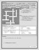 Ancient Babylon: Reading and Worksheet