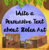 Ancient Benin Study: Write a Persuasive Text About Returning Stolen Art