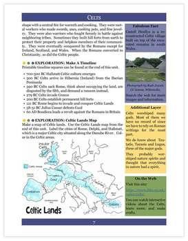 Ancient Celt Unit