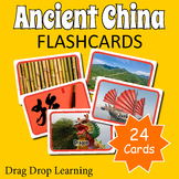 Ancient China Flashcards