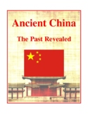 Ancient China - The Past Revealed, Projects and Worksheets