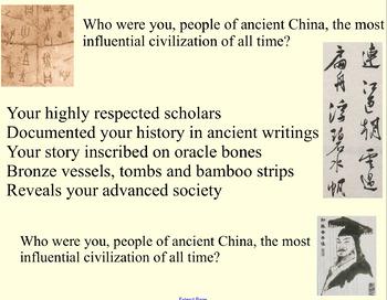 Ancient China Big Book GLAD