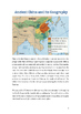 Ancient China Booklet Stage 4 History