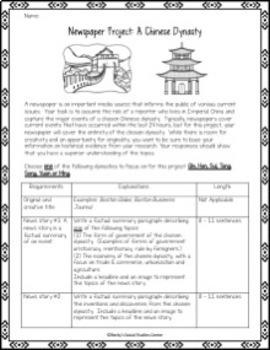 Ancient China Bundle