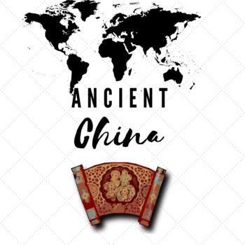 Ancient China Choice Board