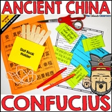 Ancient China Confucius