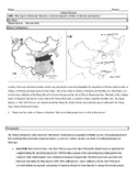 Ancient China - Early River Valley Civilizations