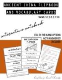 Ancient China Flipbook