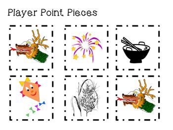 Ancient China Game