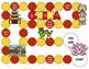 Ancient China Game (File Folder Game)