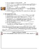 Ancient China Geography & Early Culture Guided Lecture Notes Handout