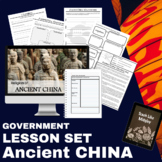 Ancient China Lesson: Government