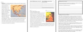 Ancient China Mini-Unit: Feudalism, Buddhism, Taoism, Confucianism, China Today
