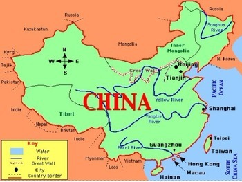 Ancient China PowerPoint: Shang and Zhou Dynasties