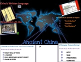 Ancient China Prezi