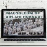 Ancient China   Qin Shi Huangdi   Terracotta Warriors   Virtual Field Trip