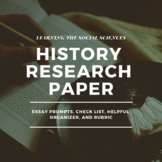 Ancient China Research Paper (Essay)