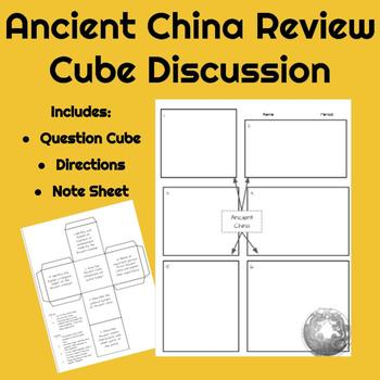 Ancient China Review: Cube Discussion