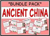 Ancient China / Shang Dynasty (BUNDLE PACK)