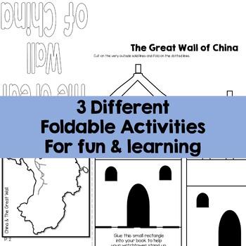 Ancient China The Great Wall