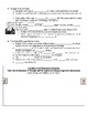 Ancient China The Mongols Guided Lecture Notes Handout