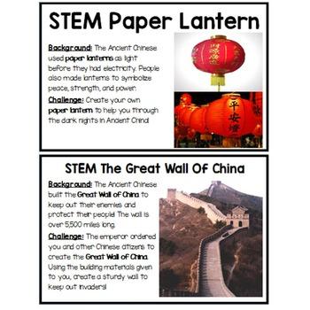 Ancient China Unit