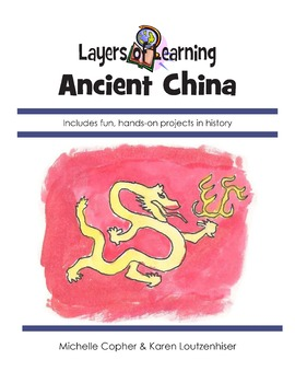 Ancient China Unit