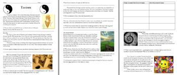 Ancient China Unit - Bundle of 23 Lessons