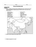 Ancient China Unit Study Guide