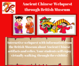 Ancient China Webquest