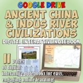 Ancient China and the Indus River Valley Google Drive Inte
