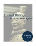 Ancient China's Greatest Dynasty Campaign