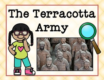 Ancient China's Terracotta Army