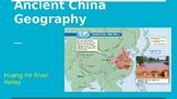 Ancient China unit: Videos, Slides, Worksheets, Assessment