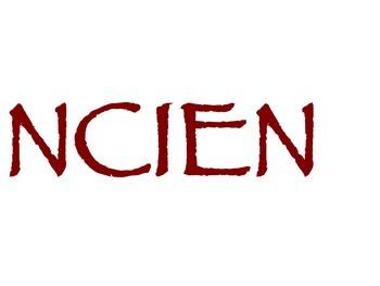 Ancient Civilization Banner