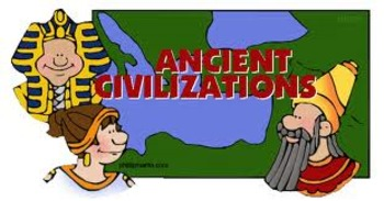 Ancient Civilization Create a Video Game Project