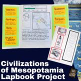 Ancient Civilization Empire Project