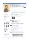 Ancient Civilization Project (Facebook Page)