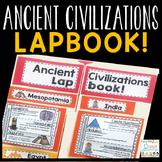 Ancient Civilizations Lapbook